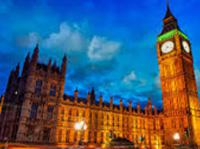 Великобританія – Лондон і Едінбург